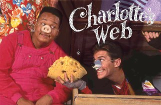 Charlotte's Web at Amoss Center on April 12