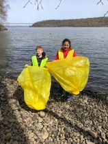 Lower Susquehanna Heritage Greenway Holds 19th River Sweep In Honor Of Earth Day