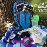 Harford County Public Library Adds 50 Nature Backpacks to Collection