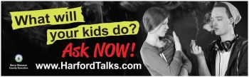 Harford County Launches Summer Campaign Promoting Family Conversations about Mental Health & Addiction