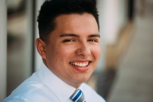 Bel Air Downtown Alliance welcomes Christopher Pineda as their new Executive Director