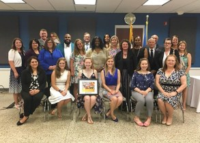 Harford County Celebrates 19 Champions for Children and Youth