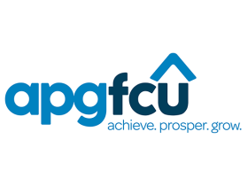 APGFCU Supports Albert Cesky Scholarship Fund as a 5K Sponsor of the 2019 Susquehanna River Running Festival