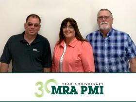 Bel Air Company MRA Property Management Celebrates 30th Anniversary