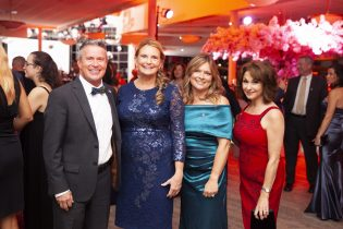 Harford County Public Library Foundation Raises More Than $100,000 at 15th Annual Gala
