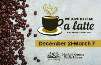 Winter Reading: We Love to Read a Latte