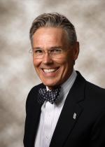 NMTC Will Honor Lyle Sheldon FACHE, President & CEO, University of Maryland Upper Chesapeake Health
