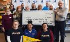 AVID Donation of $5,635 to Aberdeen High School