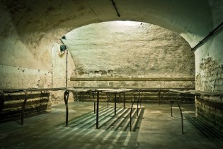 Bomb Shelters, Ships, Murder And More