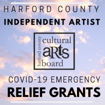 Harford County Cultural Arts Board Response to COVID-19 Crisis