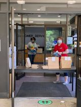 Harford County Public Library Welcomes Back Customers