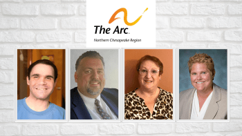 The Arc Northern Chesapeake Region Elects Four New Board Members