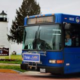 Harford Transit LINK to Reopen Fixed-Route Bus Service