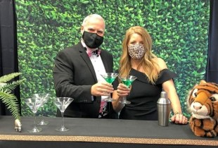 "The Arc NCR Raises Record $156,000 at Virtual ""Let's Get Wild"" Gala"