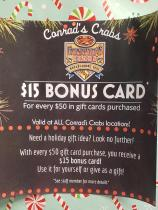 Go big and stay home with holiday meal, drink and gift card offers