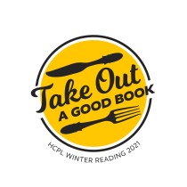 Winter Reading: Take Out a Good Book