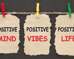 Keeping A Positive Mind