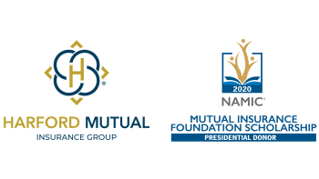 Harford Mutual Insurance Group Makes Multi-Year Commitment to the NAMIC Mutual Insurance Foundation Scholarship Program