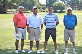Harford County Education Foundation Announces 6th Annual Golf Classic