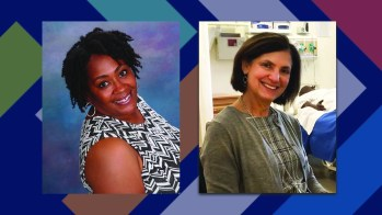 Harford Community College Employees Named Northeastern Maryland Technology Council Visionary Award Recipients