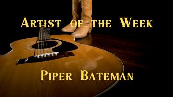 Singer, Songwriter & Performer