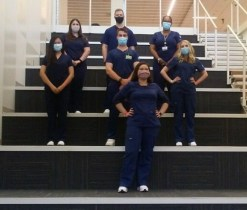 Harford Community College Students Complete CNA Certification