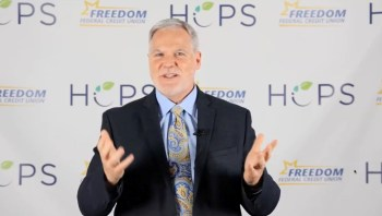 Freedom Federal Credit Union Partners with Harford County Public Schools to Recognize Staff