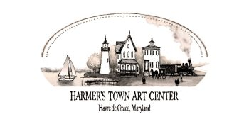 HARMER'S TOWN ART CENTER UNVEILS PLANS FOR UNIQUE INTERACTIVE ART EXPERIENCE AND FACILITY IN HISTORIC DOWNTOWN HAVRE DE GRACE