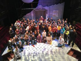 Grants to Support Arts Experiences for Harford's Youth and Other Underserved Populations
