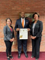 Christopher Payne Reappointed to Harford Community College Board of Trustees