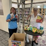 Harford County Education Foundation Launches School Supply Drive