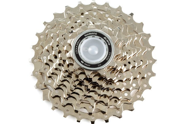 Shimano 105 CS-5700 10-Speed 11/28 Cassette $20 OBO