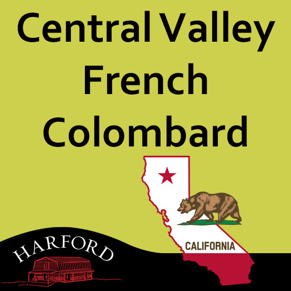 Central Valley French Colombard