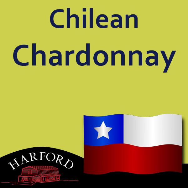Chilean Grape Chardonnay