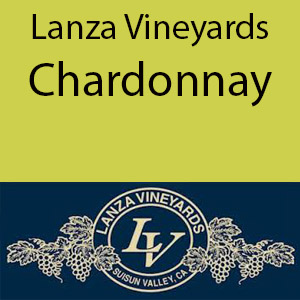 Lanza Vineyards Chardonnay