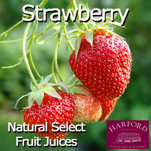 Natural Select Strawberry Juice