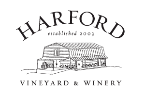 Harford Vineyard Logos