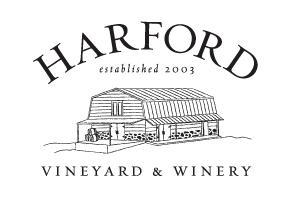 Harford Vineyard Logos