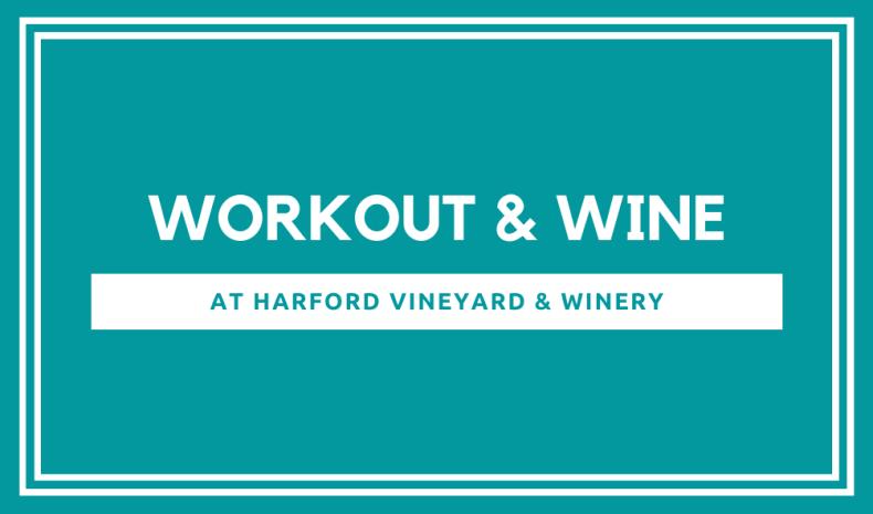 10/15 - Pound Workout & Wine Chip Pairing