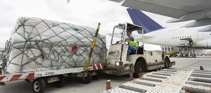 Air Cargo (sumber: smithsdetection)