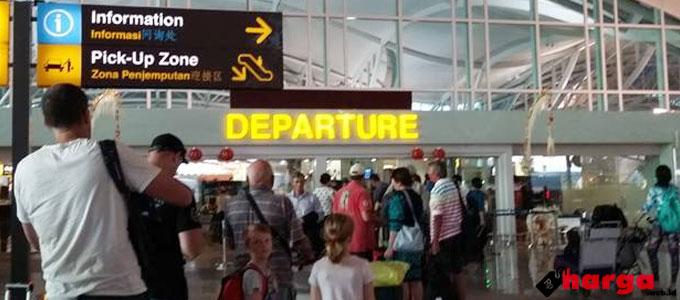 Kabar Terbaru Harga Tiket Pesawat Semarang Srg Denpasar Dps Bali Daftar Harga Tarif