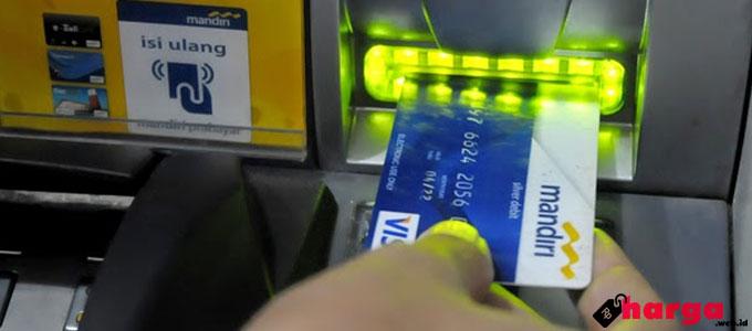 Update Cara Pembayaran Virtual Account Bank Mandiri Daftar Harga Tarif