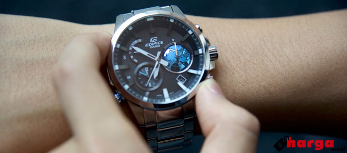 Casio Edifice - www.thither.com