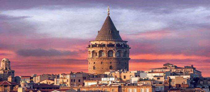 Galata Tower (credit: doyouknowturkey)
