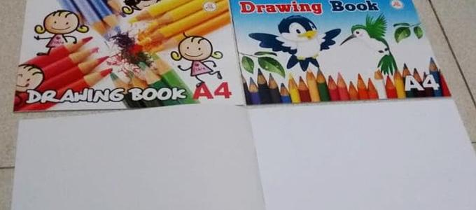 Harga Buku Gambar A5 A4 A3 Di Pasaran Daftar Harga Tarif