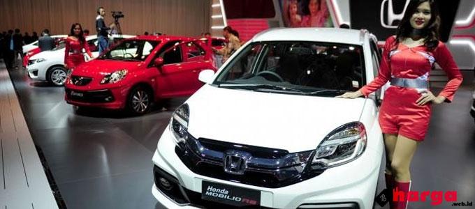 Harga Mobil Honda Mobilio Bekas Di Pasaran Daftar Harga Tarif
