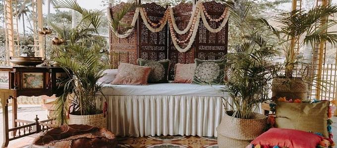 Update Harga Dekorasi Resepsi Pernikahan Di Rumah Daftar Harga Tarif