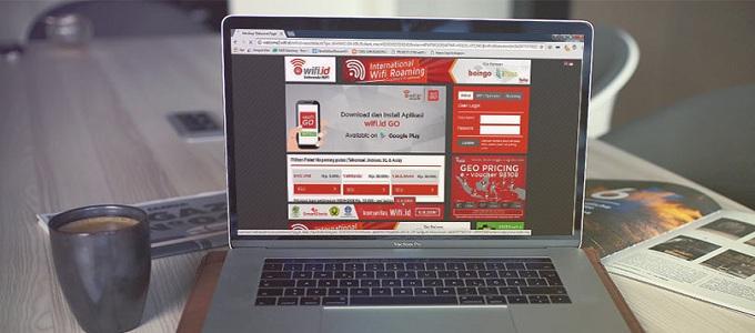 Info Terkini Biaya Pasang Wifi Id Daftar Harga Tarif