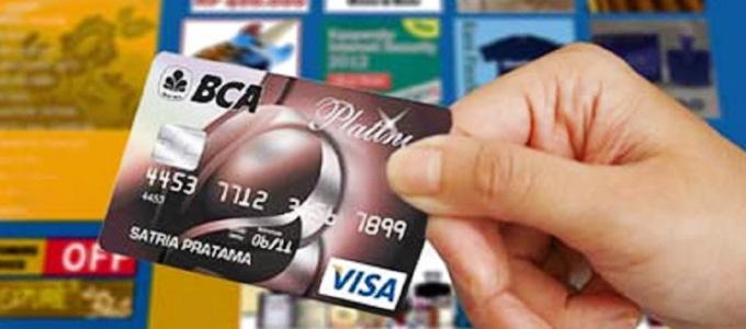 Biaya Limit Kartu Kredit Bca Platinum Gold Silver Daftar Harga Tarif