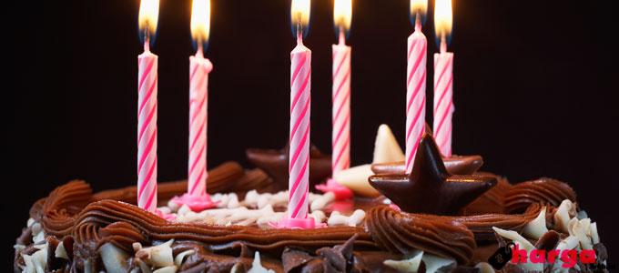 Update Model Harga Kue Tart Ulang Tahun Untuk Anak Laki Laki Daftar Harga Tarif